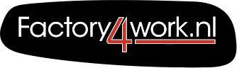 Factory4work Logo